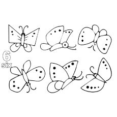 Top 21 Free Printable Number Coloring Pages Online Wallpaper