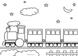 Free-Printable-Train-Coloring-Pages-For-Kids-Cool2bKids Free Printable Train Coloring Pages For Kids | Cool2bKids