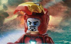 """I hope they remember you."" -Thanos #lego #minifigures #avengersinfinitywar #iro…"